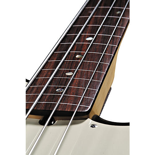 Fender American Deluxe Jazz Bass Fretless