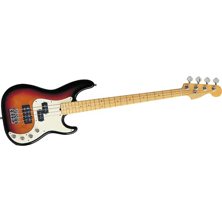 FenderAmerican Deluxe Precision Bass Guitar