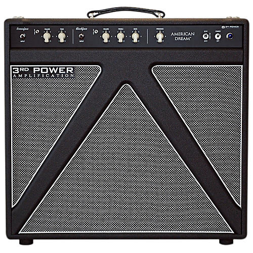 3rd Power Amps American Dream 30W 1x12 Tube Guitar Combo Amp