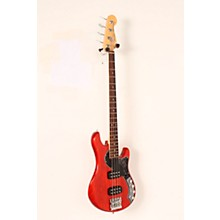 Fender American Elite Dimension Bass IV HH - Rosewood
