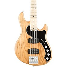 Fender American Elite Dimension Bass IV HH, Maple, Electric Bass Guitar