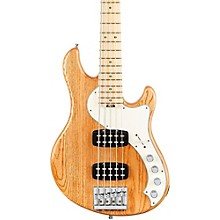 Fender American Elite Dimension Bass V HH, Maple, Electric Bass Guitar