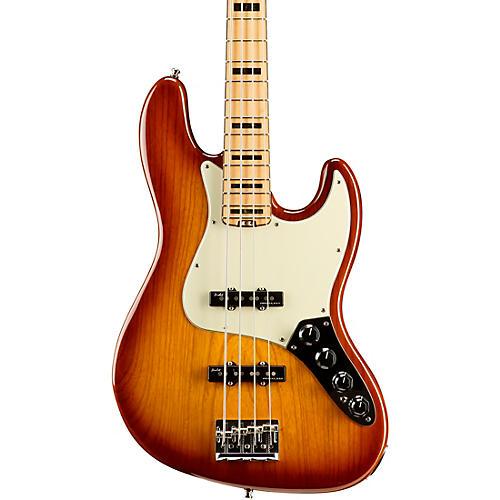 Fender American Elite Jazz Bass-thumbnail