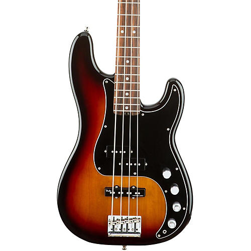 Fender American Elite Rosewood Fingerboard Precision Bass
