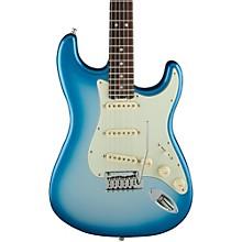 American Elite Rosewood Stratocaster Electric Guitar Sky Burst Metallic