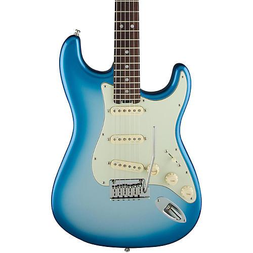 Fender American Elite Rosewood Stratocaster Electric Guitar-thumbnail