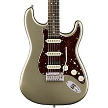 Fender American Elite Stratocaster HSS Shawbucker Ebony Fingerboard Electric Guitar