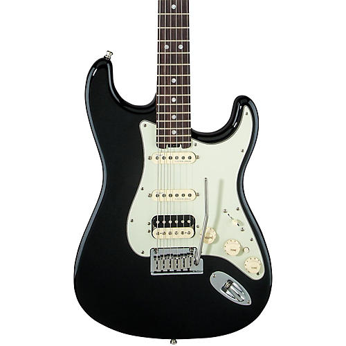 Fender American Elite Stratocaster HSS Shawbucker Rosewood Fingerboard Electric Guitar