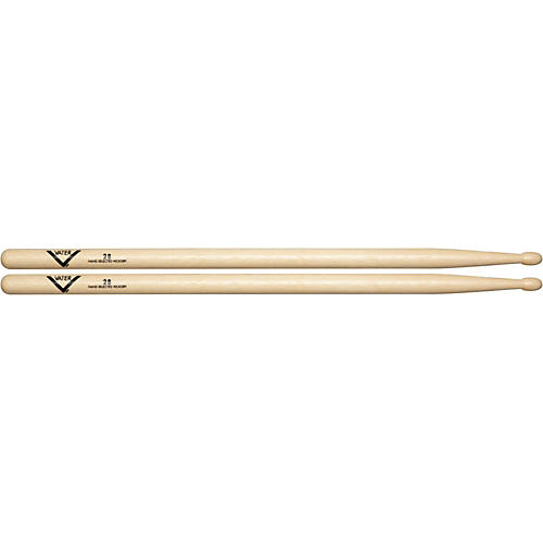Vater American Hickory 2B Drumsticks-thumbnail