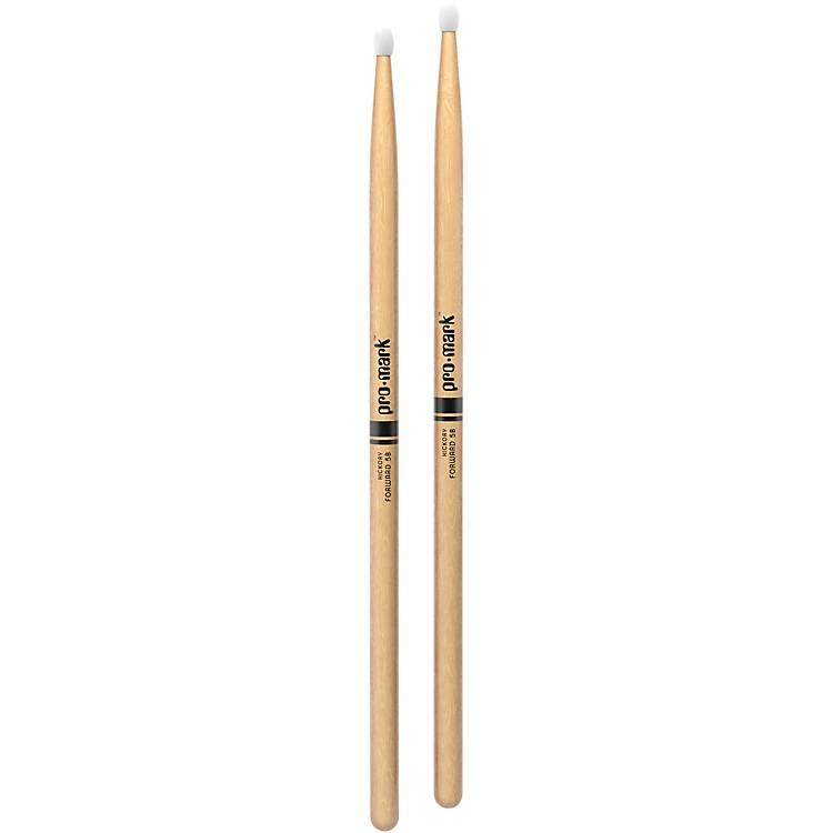 PROMARKAmerican Hickory DrumsticksWood2S