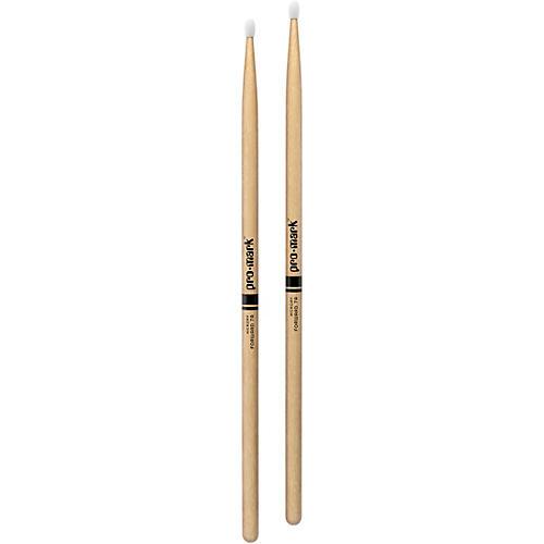 PROMARK American Hickory Drumsticks Nylon 7A