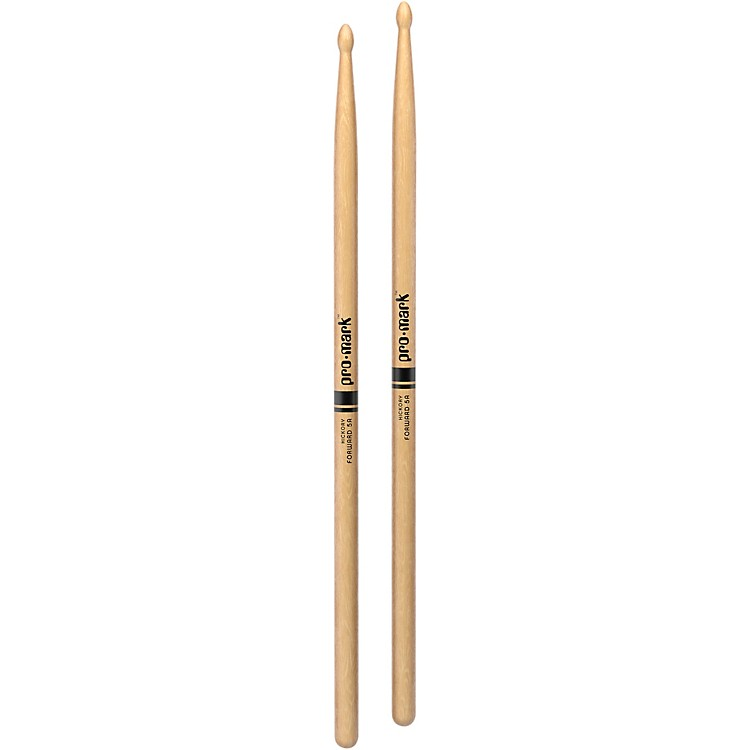 PROMARK American Hickory Drumsticks Wood 808