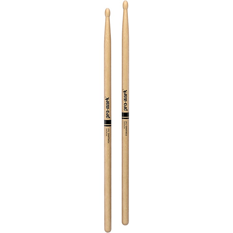 PROMARK American Hickory Drumsticks Wood TXT747W