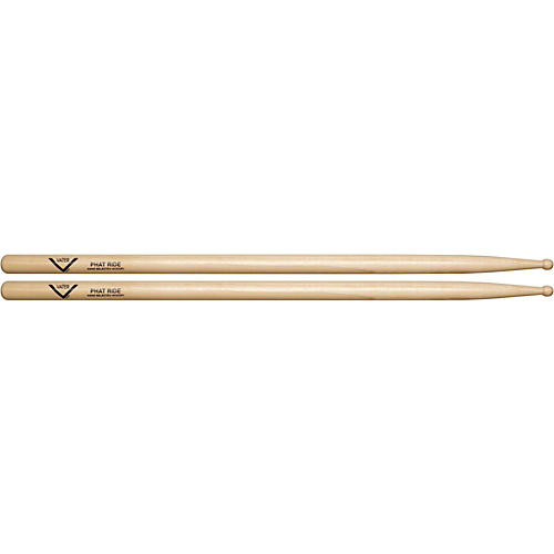 Vater American Hickory Phat Ride Drumsticks