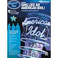Alfred American Idol Presents: Sing Like an American Idol! DELUXE Men's Edition (Book/2 CD)  Thumbnail