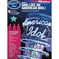 Alfred American Idol Presents: Sing Like an American Idol! DELUXE Women's Edition (Book/2 CD)