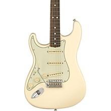 Fender American Original '60s Stratocaster Left-Handed Rosewood Fingerboard Electric Guitar