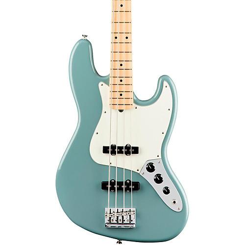 Fender American Professional Jazz Bass Maple Fingerboard-thumbnail