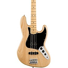 Fender American Professional Jazz Bass Rosewood Fingerboard Electric Bass Natural