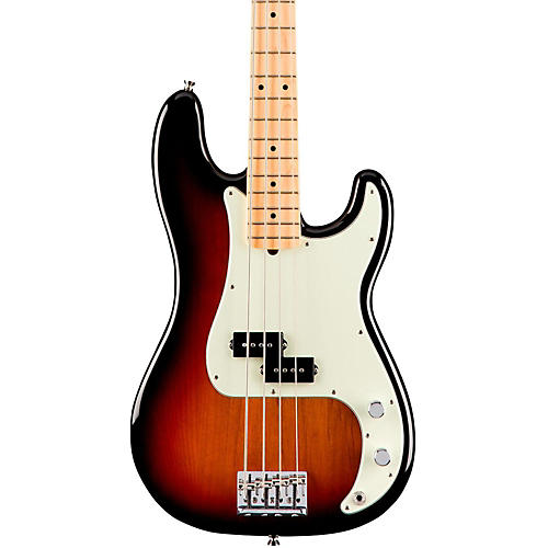 Fender American Professional Precision Bass Maple Fingerboard-thumbnail