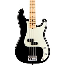 Fender American Professional Precision Bass Maple Fingerboard Black
