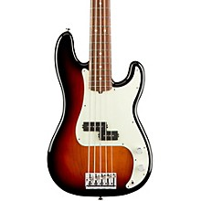 Fender American Professional Precision Bass V Rosewood Fingerboard