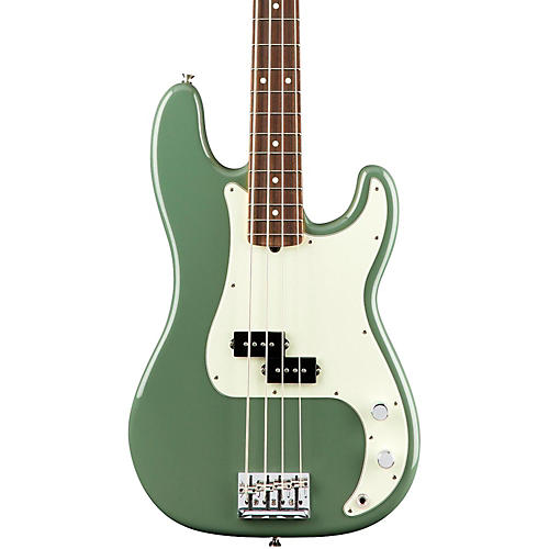 Fender American Professional Precision Bass with Rosewood Fingerboard-thumbnail