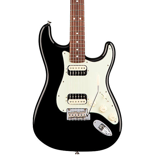 Fender American Professional Stratocaster HH Shawbucker Rosewood Fingerboard-thumbnail