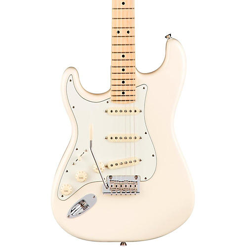 Fender American Professional Stratocaster Left-Handed Maple Fingerboard Electric Guitar-thumbnail