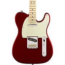 Fender American Professional Telecaster Maple Fingerboard Electric Guitar Candy Apple Red