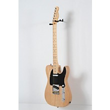 Fender American Professional Telecaster Maple Fingerboard Electric Guitar Level 2 Natural 888366075593