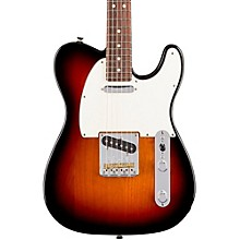 Fender American Professional Telecaster Rosewood Fingerboard Electric Guitar 3-Color Sunburst