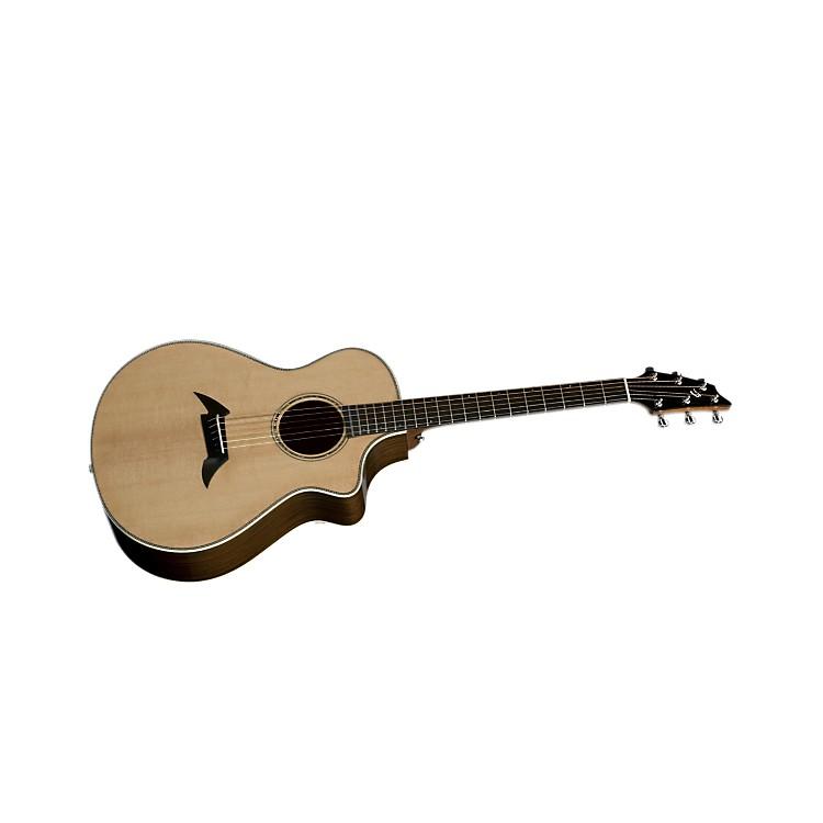 BreedloveAmerican Series C25/SRe Herringbone Acoustic-Electric Guitar
