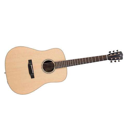 Breedlove American Series D/SRe Acoustic-Electric Guitar