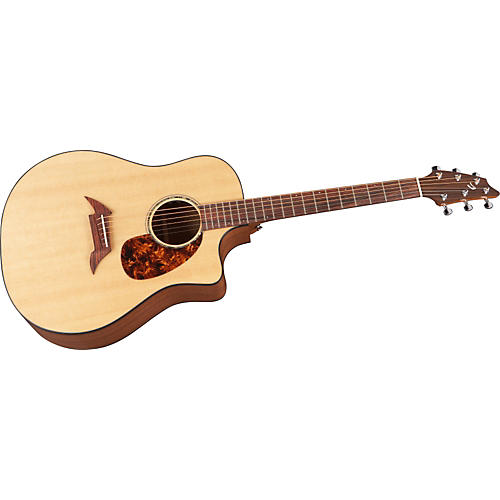 Breedlove American Series D25/SMe Acoustic-Electric Guitar