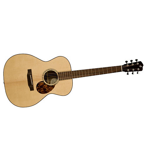 Breedlove American Series OM-SSe Acoustic-Electric Guitar-thumbnail