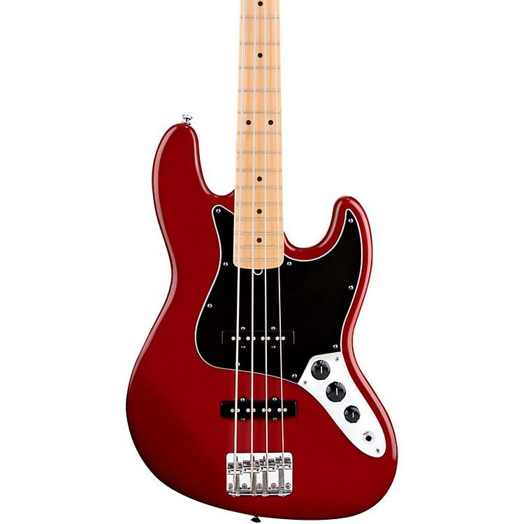 FenderAmerican Special Jazz BassCandy Apple RedMaple Fretboard