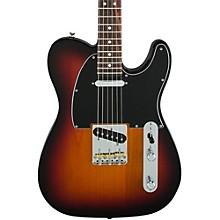 Fender American Special Telecaster Electric Guitar Rosewood Fingerboard