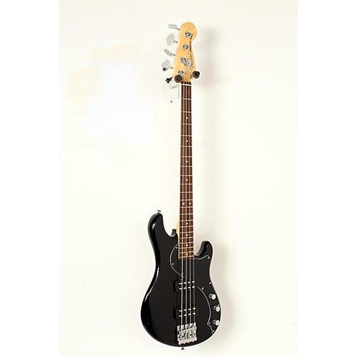 Fender American Standard HH Dimension Bass IV Rosewood Fingerboard Electric Bass Guitar-thumbnail
