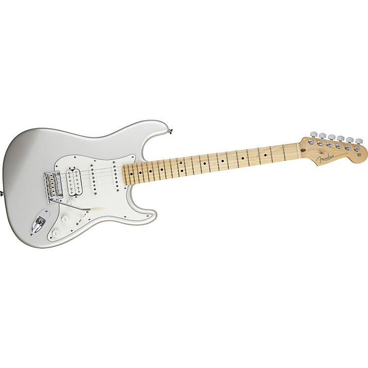 Fender American Standard HSS Stratocaster Electric Guitar
