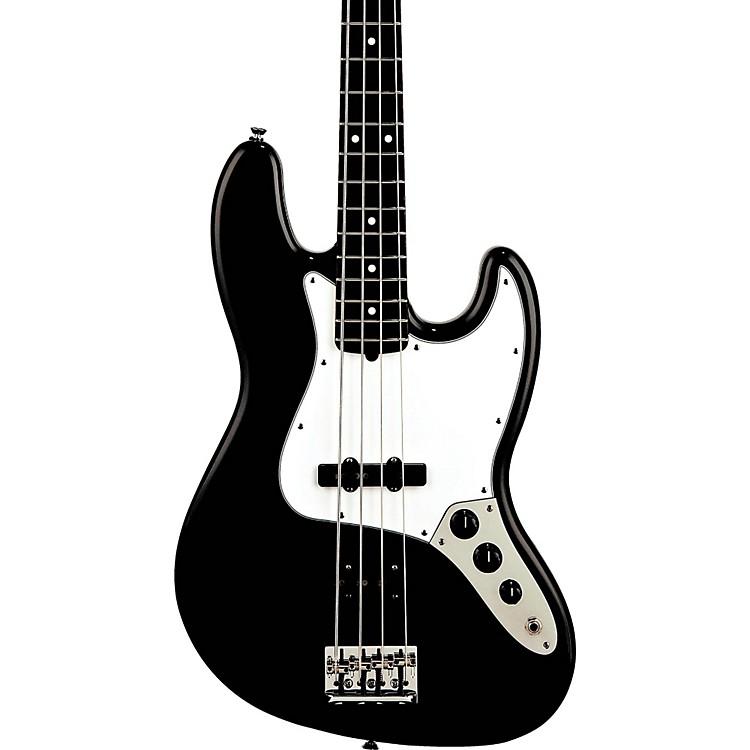FenderAmerican Standard Jazz BassBlackRosewood Fingerboard