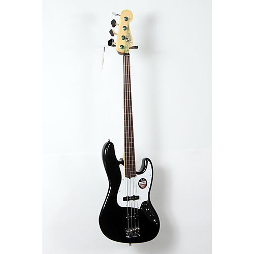 Fender American Standard Jazz Bass Fretless-thumbnail