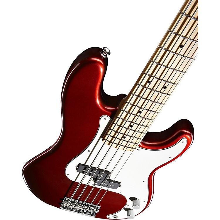 FenderAmerican Standard P Bass V 5-String