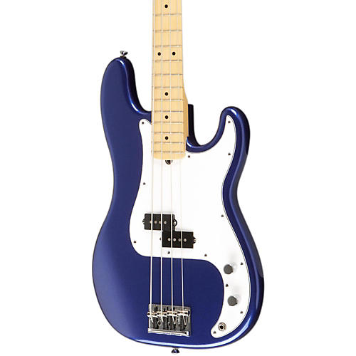 Fender American Standard Precision Bass with Maple Fingerboard-thumbnail