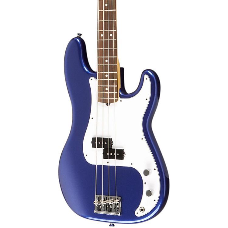 FenderAmerican Standard Precision Bass with Rosewood FingerboardBlackRosewood Fingerboard