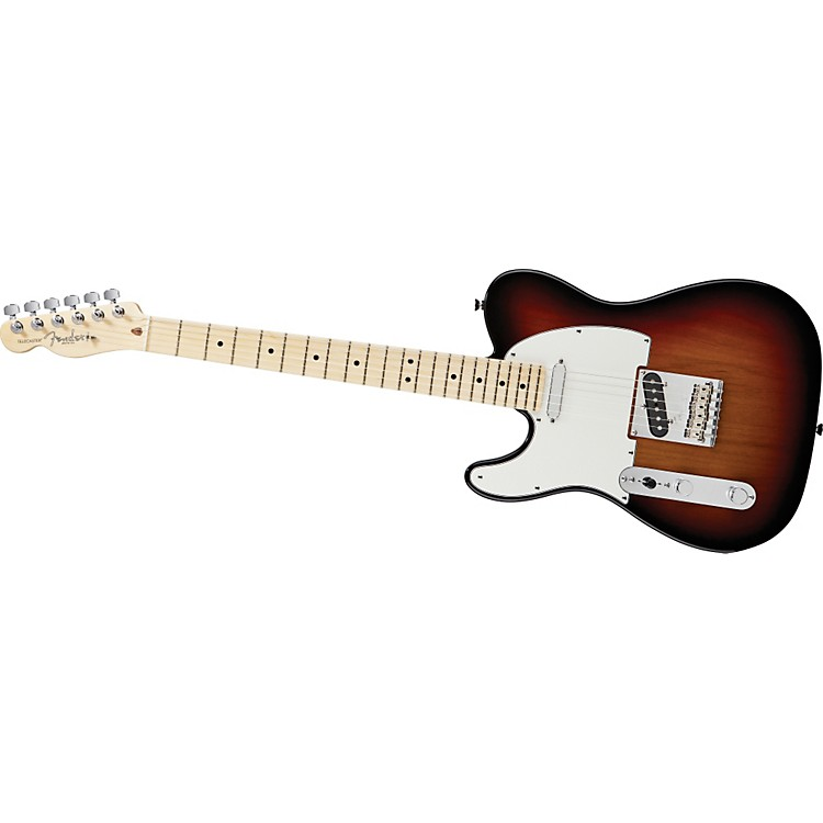 FenderAmerican Standard Telecaster Left-Handed Electric Guitar