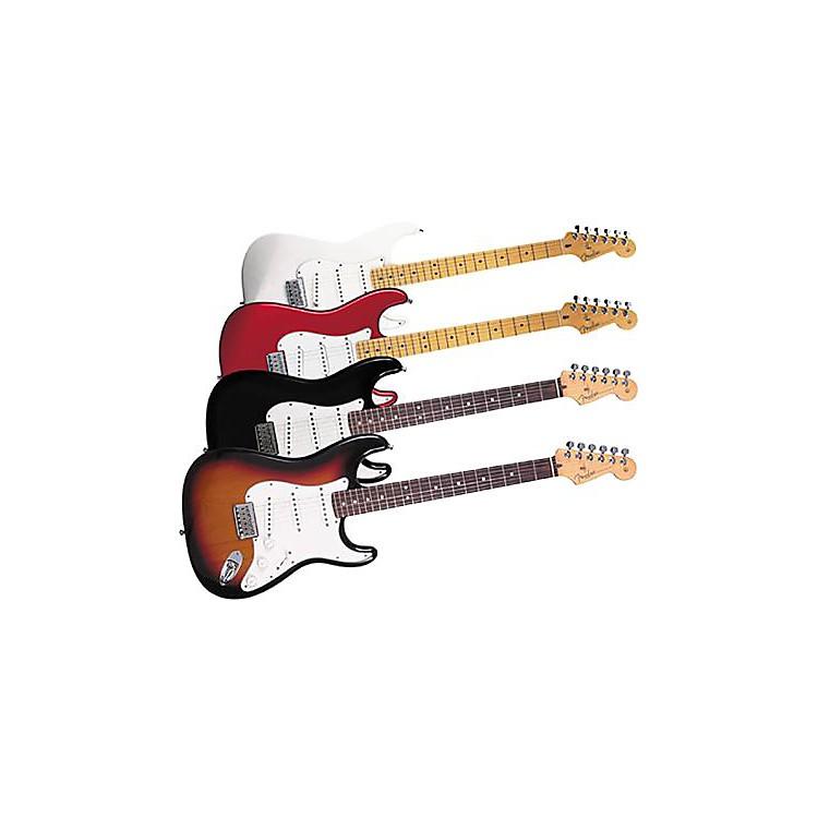 FenderAmerican Stratocaster Hard Tail Electric Guitar