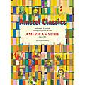 Amstel Music American Suite (for Wind Orchestra) Concert Band Level 4 Arranged by Johan de Meij-thumbnail