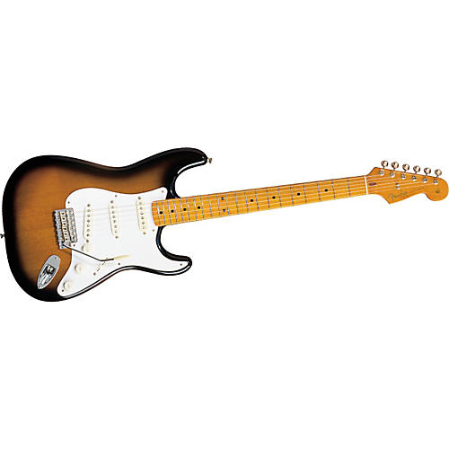 Fender American Vintage '57 Stratocaster Electric Guitar-thumbnail