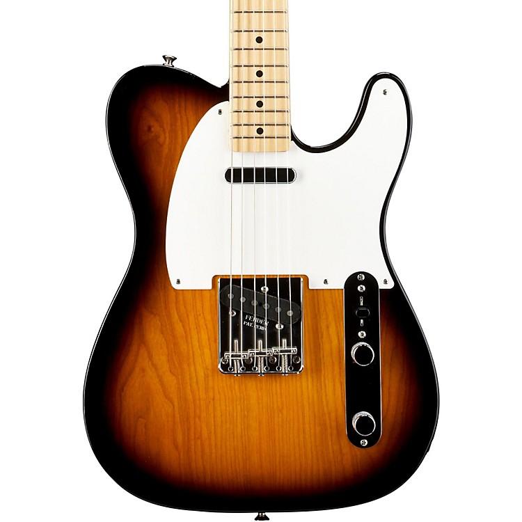FenderAmerican Vintage '58 Telecaster Electric GuitarAged White BlondeMaple Neck